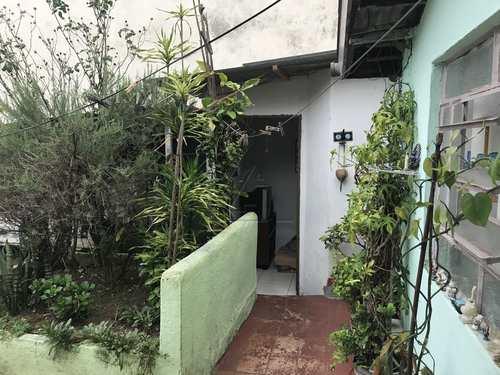 Casa, código 2370 em São Paulo, bairro Jardim Monte Kemel