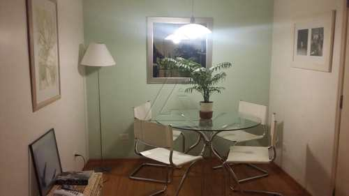 Apartamento, código 2374 em São Paulo, bairro Jardim Monte Kemel