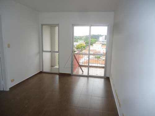 Apartamento, código 2377 em São Paulo, bairro Caxingui