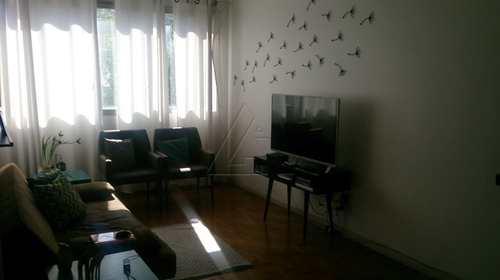 Apartamento, código 2380 em São Paulo, bairro Cerqueira César