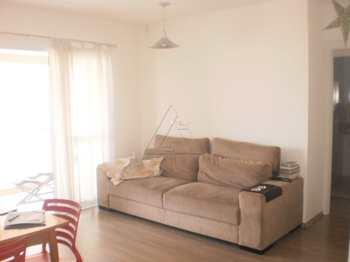 Apartamento, código 2383 em São Paulo, bairro Jardim Monte Kemel