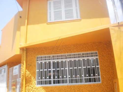 Sobrado, código 2391 em São Paulo, bairro Jardim Colombo