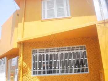 Casa, código 2391 em São Paulo, bairro Jardim Colombo