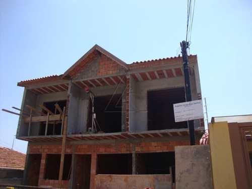 Casa, código 2397 em São Paulo, bairro Vila Sônia