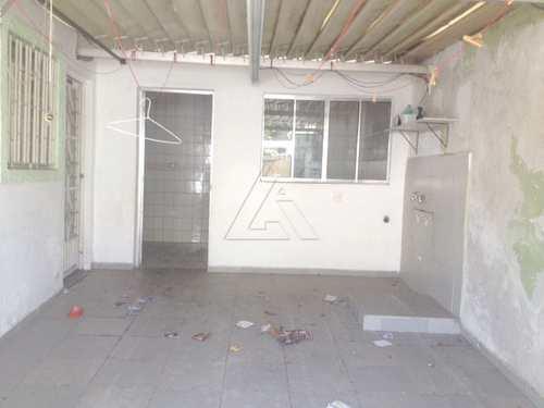 Casa, código 2398 em São Paulo, bairro Jardim Monte Kemel