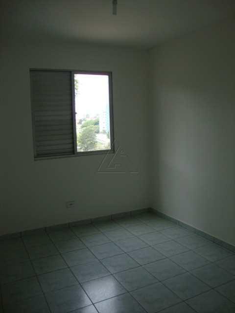Apartamento em São Paulo, bairro Jardim Paris