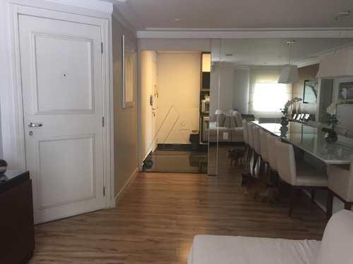 Apartamento, código 2401 em São Paulo, bairro Vila Suzana