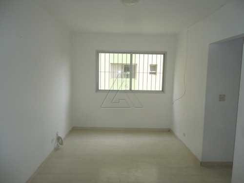 Apartamento, código 2407 em Taboão da Serra, bairro Vila Santa Luzia