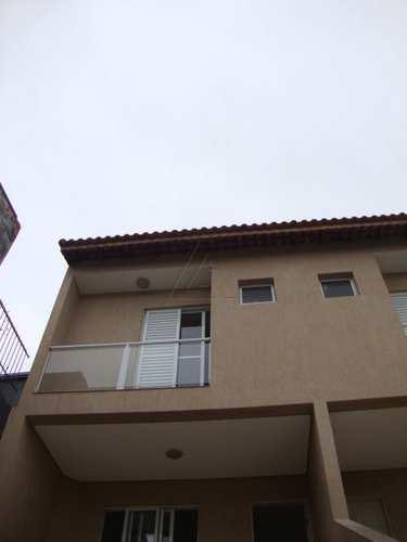 Casa, código 2408 em São Paulo, bairro Jardim das Vertentes