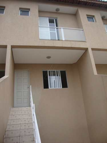 Casa, código 2409 em São Paulo, bairro Jardim das Vertentes