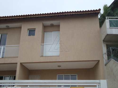 Casa, código 2410 em São Paulo, bairro Jardim das Vertentes