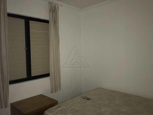 Apartamento, código 2411 em São Paulo, bairro Jardim Dracena
