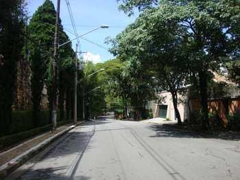 Casa, código 2414 em São Paulo, bairro Jardim Morumbi