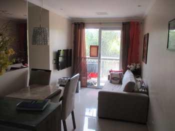 Apartamento, código 2422 em São Paulo, bairro Pirajussara
