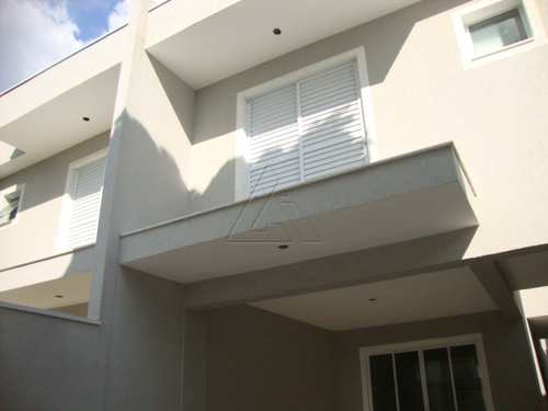 Casa, código 2429 em São Paulo, bairro Jardim Monte Kemel