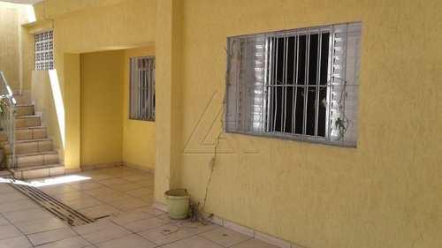 Casa Comercial, código 2431 em São Paulo, bairro Jardim Monte Kemel