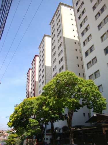 Apartamento, código 2432 em Taboão da Serra, bairro Chácara Agrindus