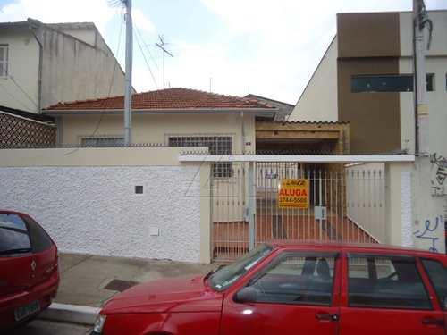 Casa Comercial, código 2433 em São Paulo, bairro Ferreira