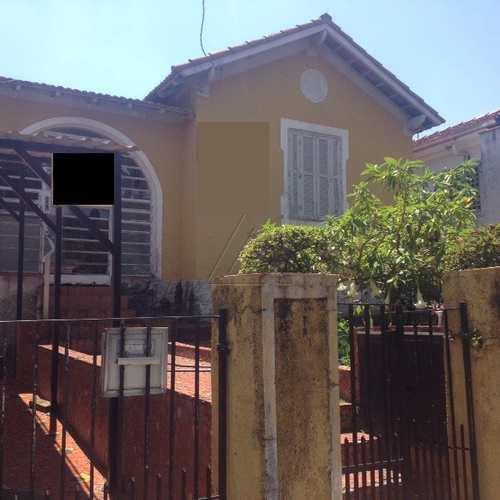 Terreno, código 2438 em São Paulo, bairro Caxingui