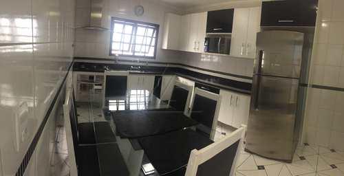 Casa, código 2444 em Taboão da Serra, bairro Jardim Frei Galvão
