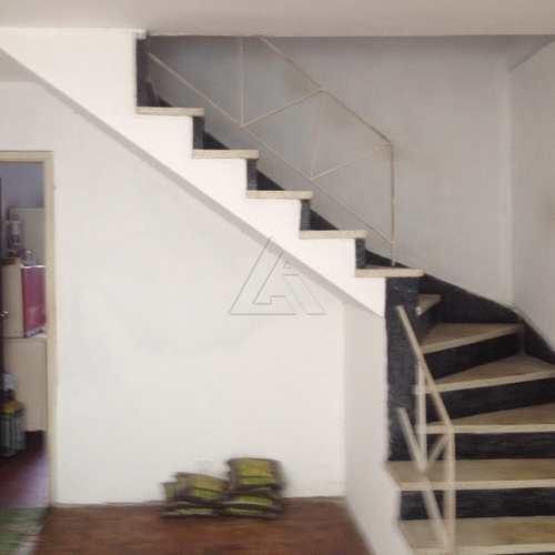 Casa, código 2448 em São Paulo, bairro Jardim Monte Kemel