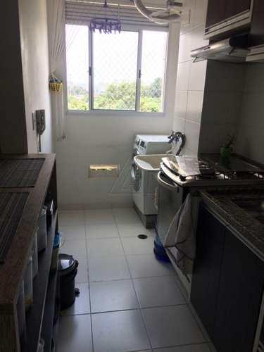 Apartamento, código 2451 em São Paulo, bairro Pirajussara