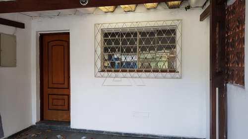 Sobrado, código 2461 em São Paulo, bairro Jardim Monte Kemel