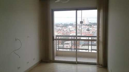Apartamento, código 2465 em São Paulo, bairro Jardim Monte Kemel