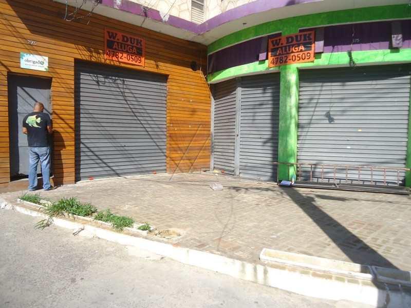 Salão em Embu das Artes, bairro Esplanada
