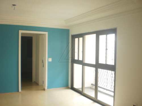 Apartamento, código 2477 em Taboão da Serra, bairro Chácara Agrindus