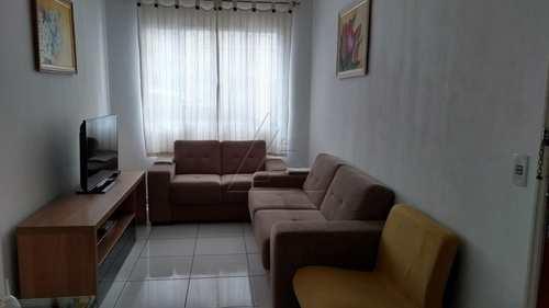 Apartamento, código 2478 em São Paulo, bairro Jardim Monte Kemel