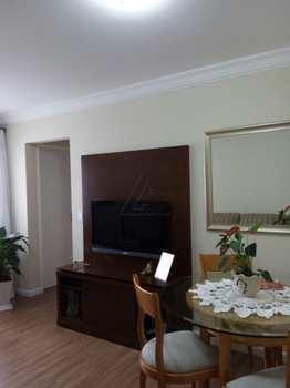 Apartamento, código 2479 em São Paulo, bairro Jardim Monte Kemel