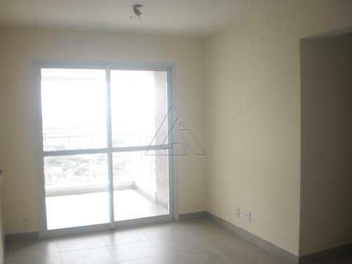 Apartamento, código 2482 em São Paulo, bairro Vila Sônia