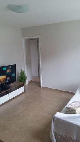 Apartamento, código 2483 em São Paulo, bairro Caxingui