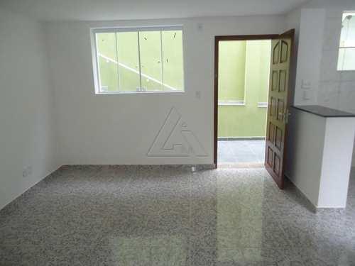 Casa, código 2488 em São Paulo, bairro Caxingui