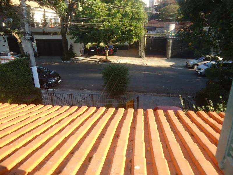 Sobrado em São Paulo, bairro Vila Nova Conceição