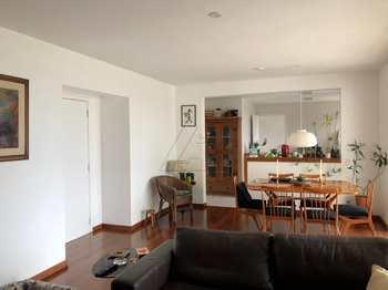 Apartamento, código 2497 em São Paulo, bairro Jardim Monte Kemel
