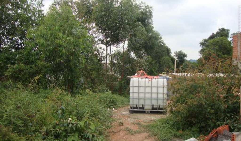 Terreno em Taboão da Serra, bairro Jardim Salete