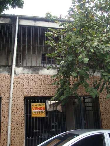 Casa, código 2500 em São Paulo, bairro Vila Pirajussara