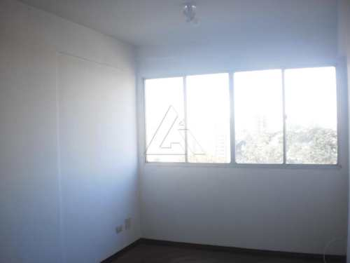 Apartamento, código 2502 em São Paulo, bairro Jardim Monte Kemel