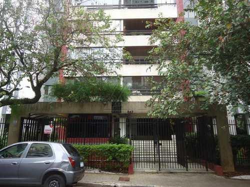 Apartamento, código 2504 em São Paulo, bairro Real Parque