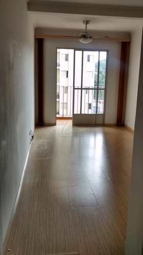 Apartamento, código 2512 em São Paulo, bairro Jardim Jussara