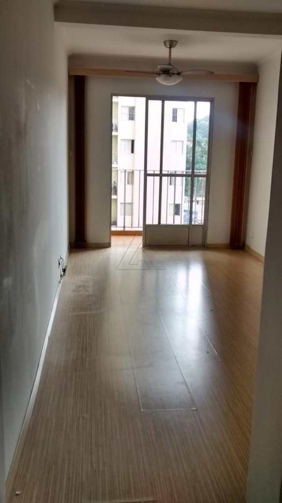Apartamento em São Paulo, bairro Jardim Jussara
