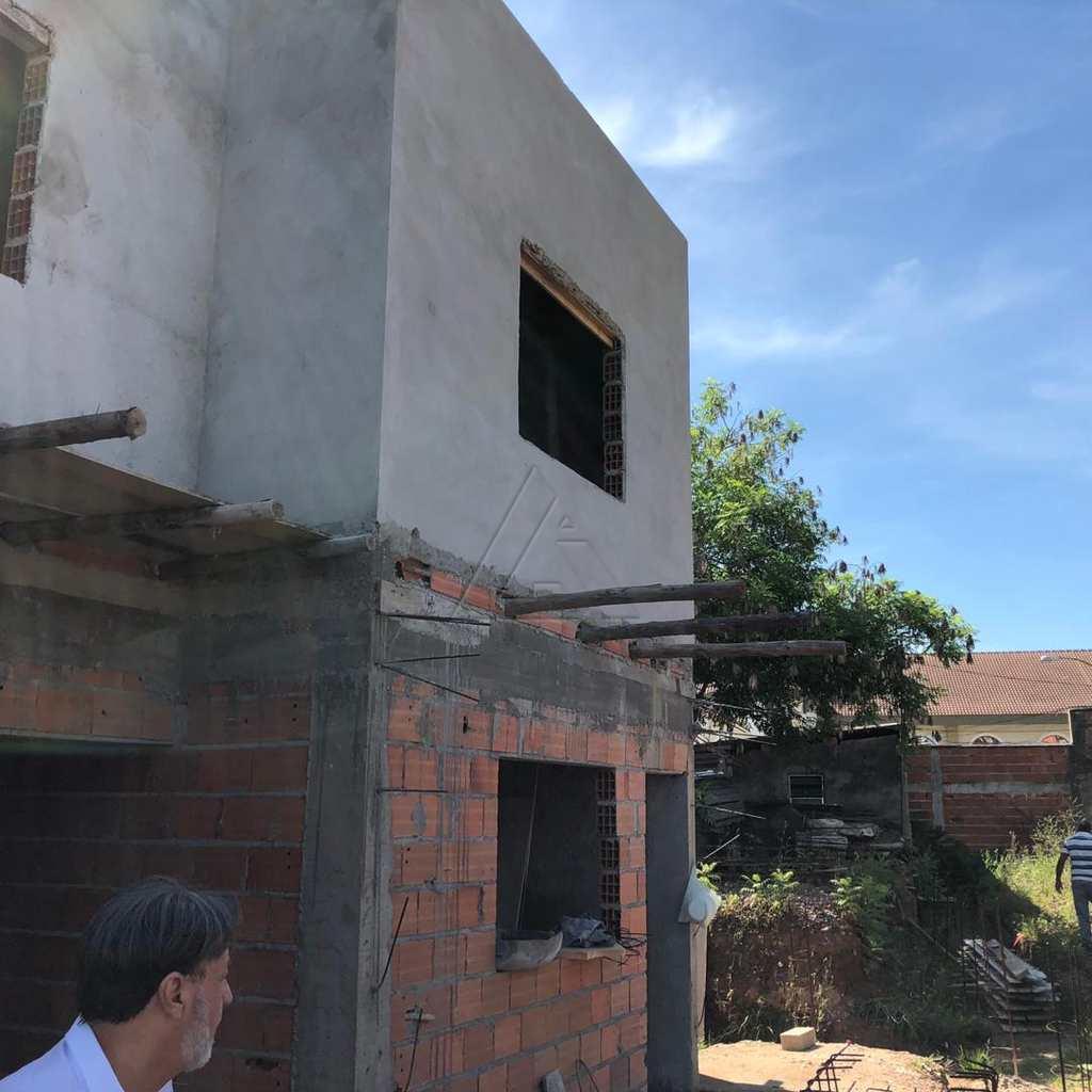 Sobrado em São Paulo, no bairro Jardim Campo Limpo