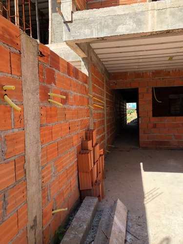Sobrado, código 2514 em São Paulo, bairro Jardim Campo Limpo