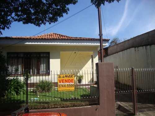 Casa, código 2519 em São Paulo, bairro Jardim Alvorada (Zona Oeste)