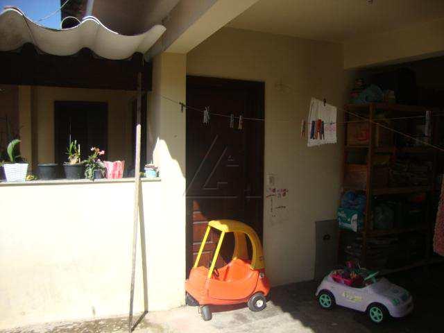 Casa em São Paulo, bairro Jardim Alvorada (Zona Oeste)