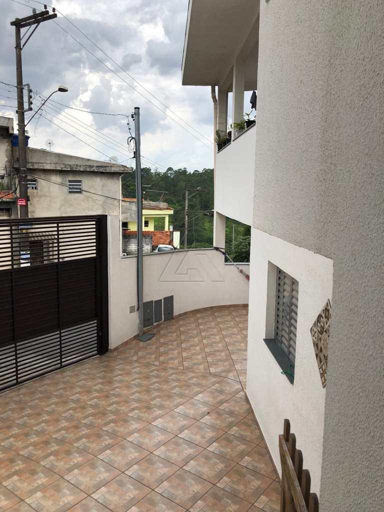Salão em Embu das Artes, bairro Jardim Vista Alegre