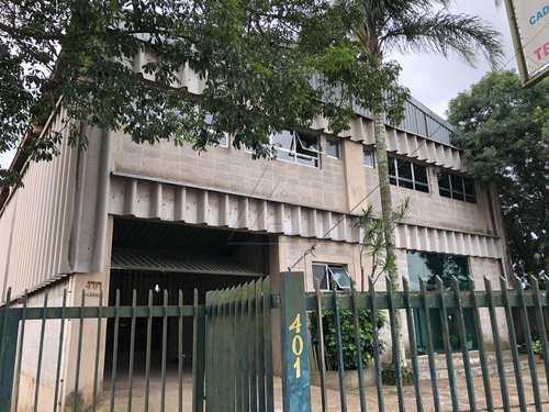 Galpão, código 2528 em Embu das Artes, bairro Parque Pirajussara