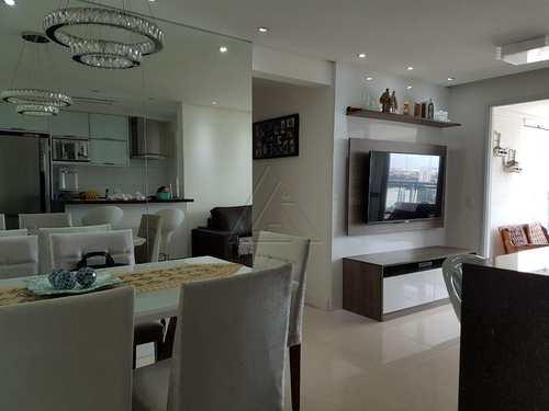 Apartamento, código 2529 em São Paulo, bairro Vila Sônia